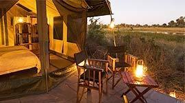 Classic Tented Camps