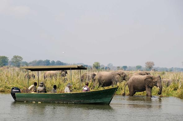 nyala lodge malawi