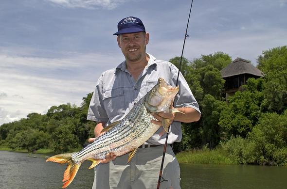 Zambia Travel Guide | Zambezi Tiger Fishing