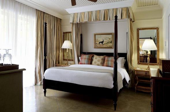 Livingstone North Western Hotel